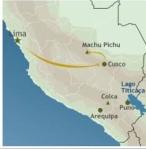 Ruta Perú por libre